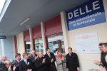 Ligne Belfort-Delle –inauguration 26