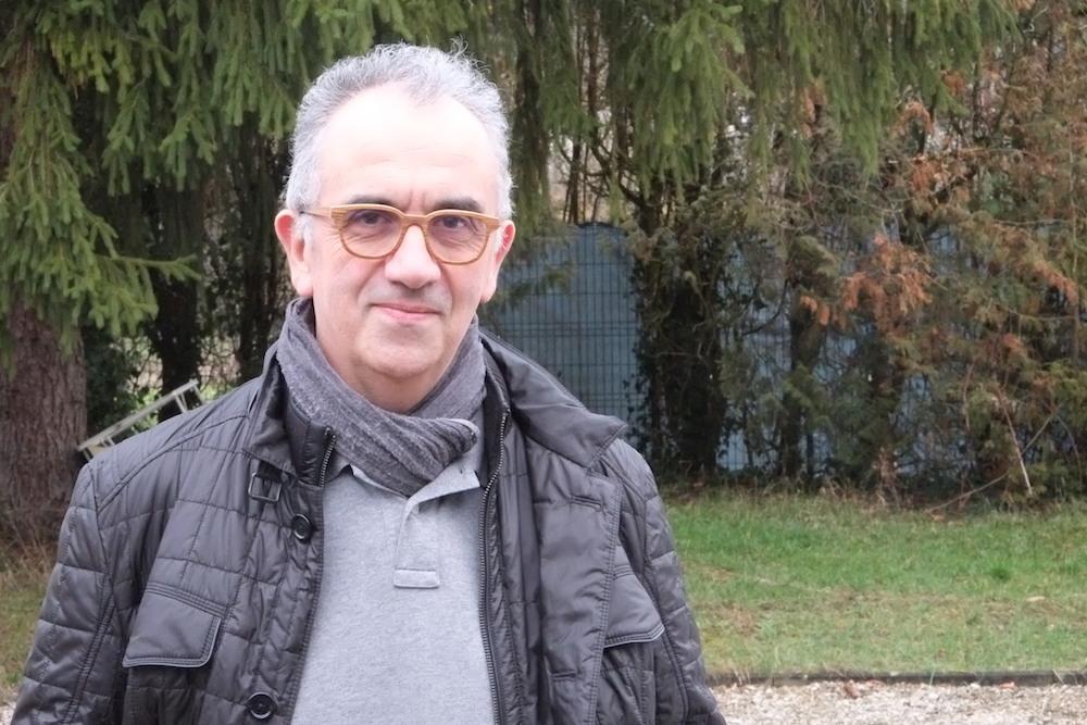 Louis Deroin