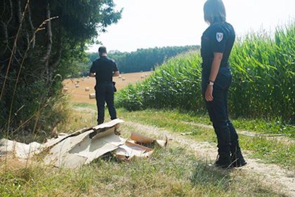 Police communautaire