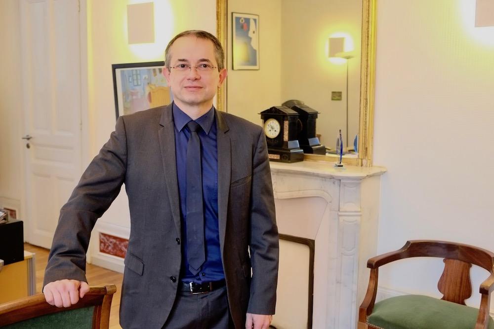 Alain Troilo (TQ)