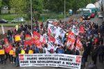 Mobilisation des Belfortains pour préserver l'emploi à General Electric [Photos]