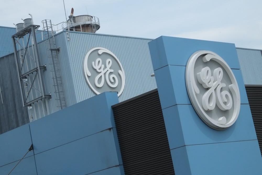 Les élus belfortains sont inquiets de la situation à General Electric, à Belfort.