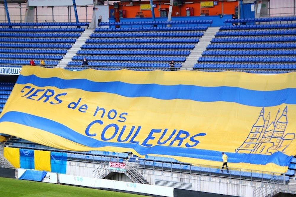 Supporters FC Sochaux 14