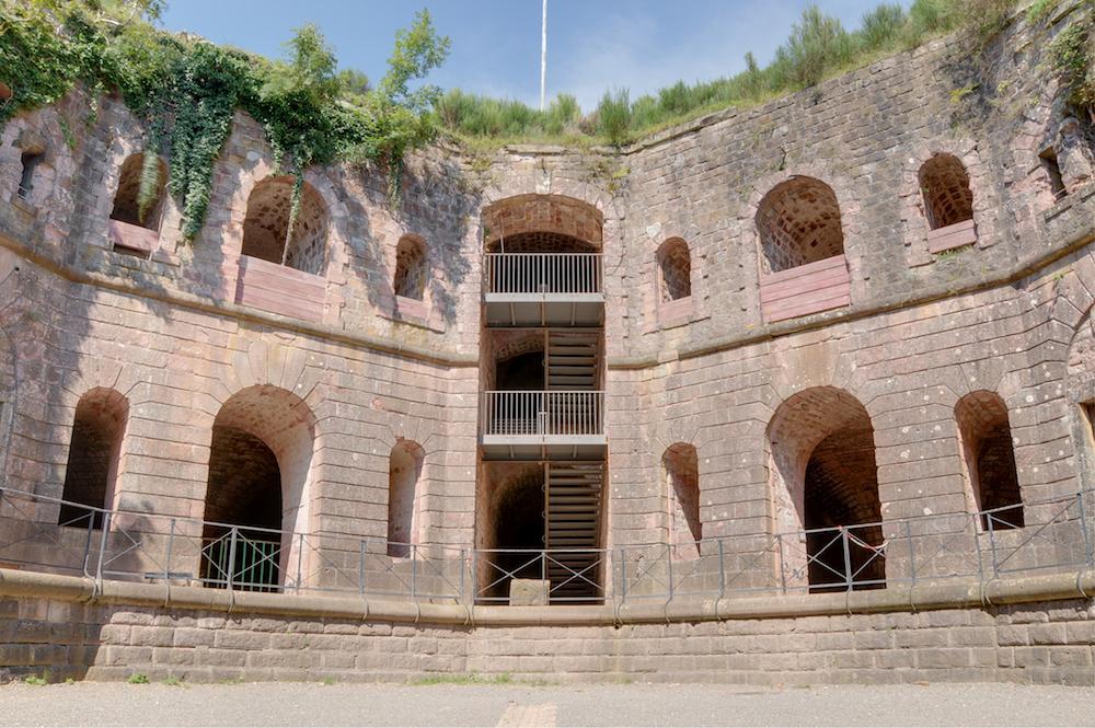 Fort de Giromagny