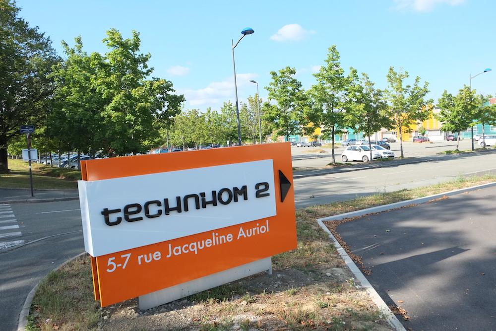 Techn'Hom 3