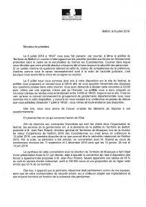 courrier 8 juillet 2019 de Mme la préfète et M. le procureur à M. PIGASSE TdeM_page-0001
