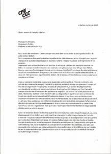 Lettre au ministre et aux élus (juin 2015)-page-001