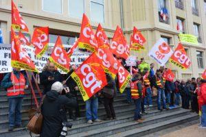 Manifestation GE Belfort octobre 2019 diaporama (3)