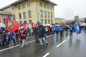 Manifestation GE Belfort octobre 2019 diaporama (5)