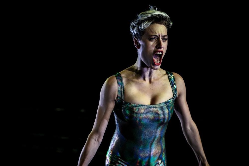 Soulèvement, le cri de liberté de la chorégraphe Tatiana Julien
