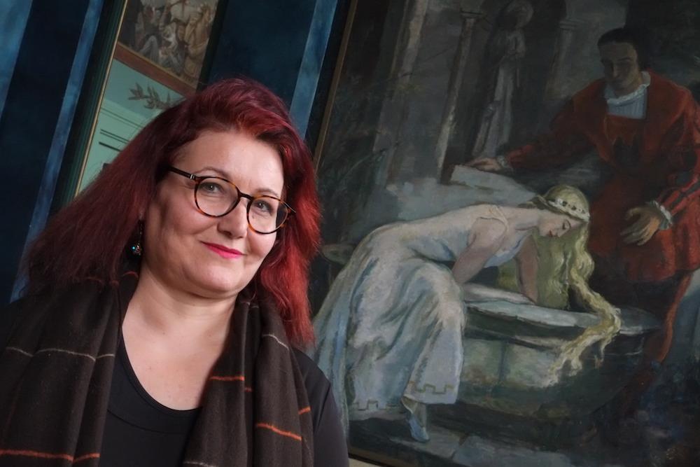 Eleonora Rossi