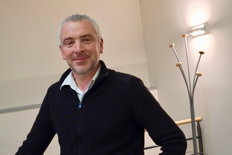 Eric Oternaud