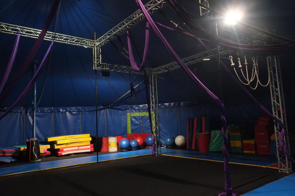 Odysée du cirque 2