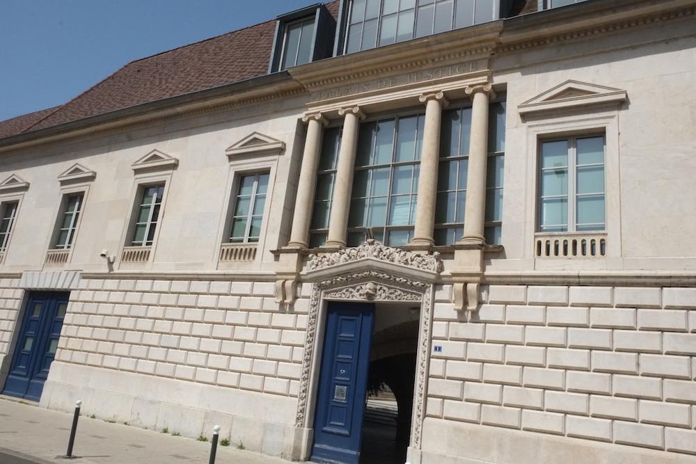 TGI Besançon