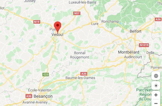 En haute-Saône, le responsable de l'UNSS incarcéré pour agressions sexuelles