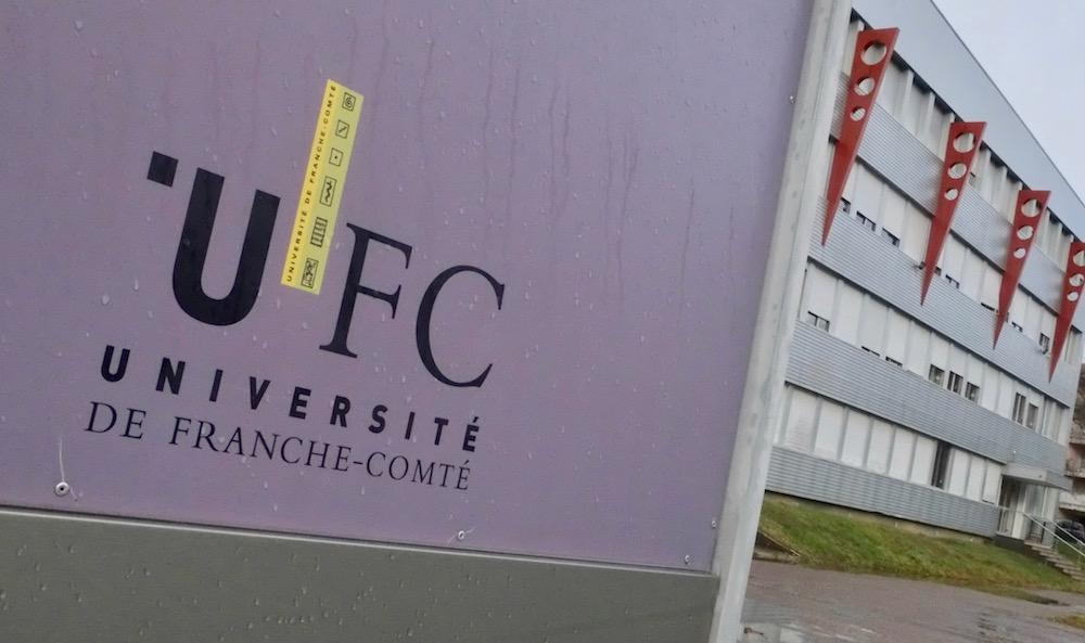 30 000 apprenants retrouvent le chemin de l'université de Franche-Comté, ce mardi 1er septembre.