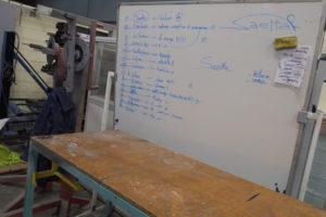 La formation Sbarro s'appuie sur une pédagogie collaborative.
