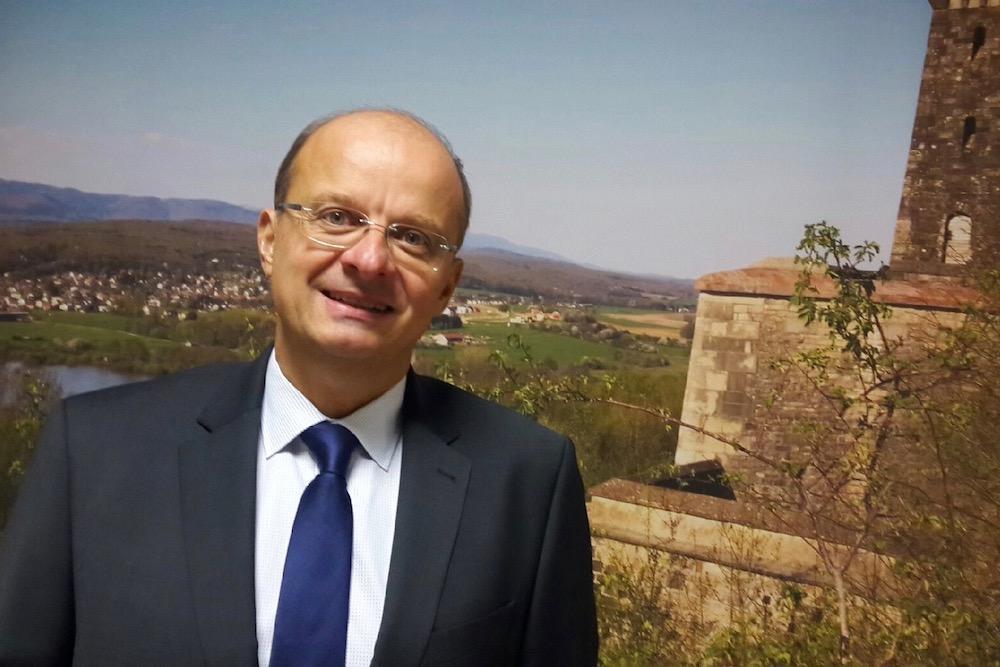 Christophe Grudler salue le plan de soutien à l'aéronautique