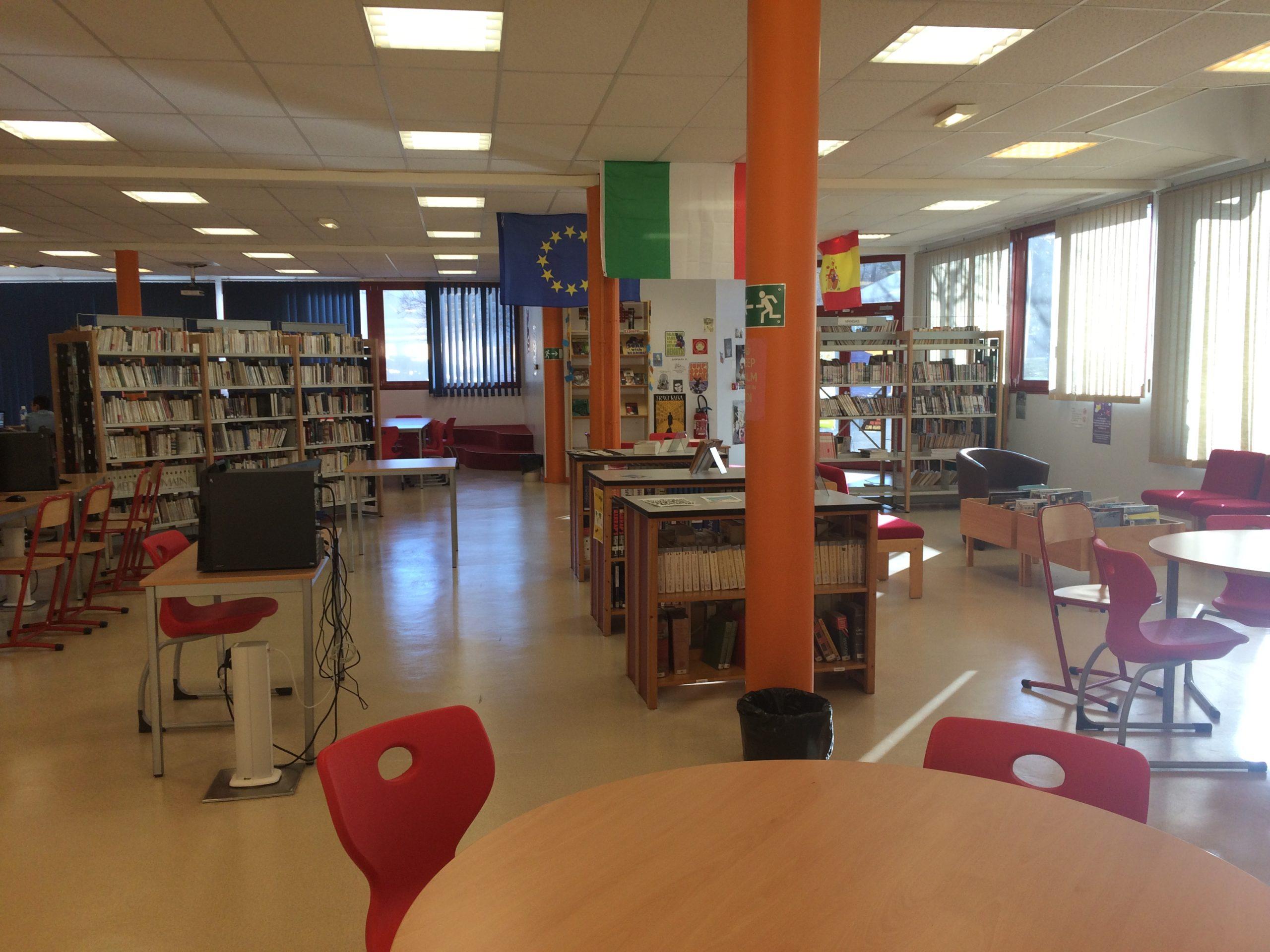 Résidence de journalistes avec le lycée Condorcet; à Belfort, où l'on raconte le confinement.
