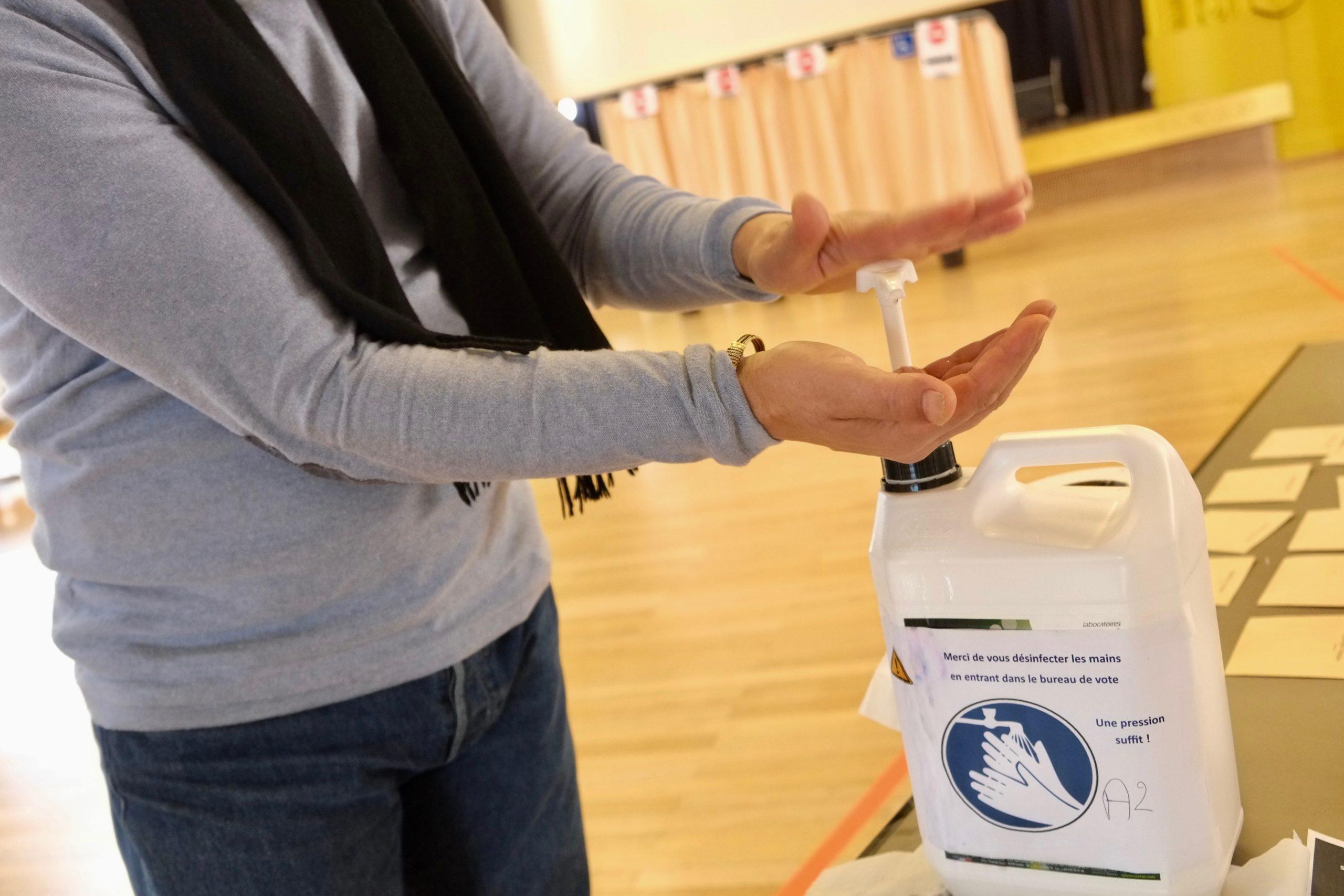 L'État liste les recommandations sanitaires pour le 2nd tour des élections municipales
