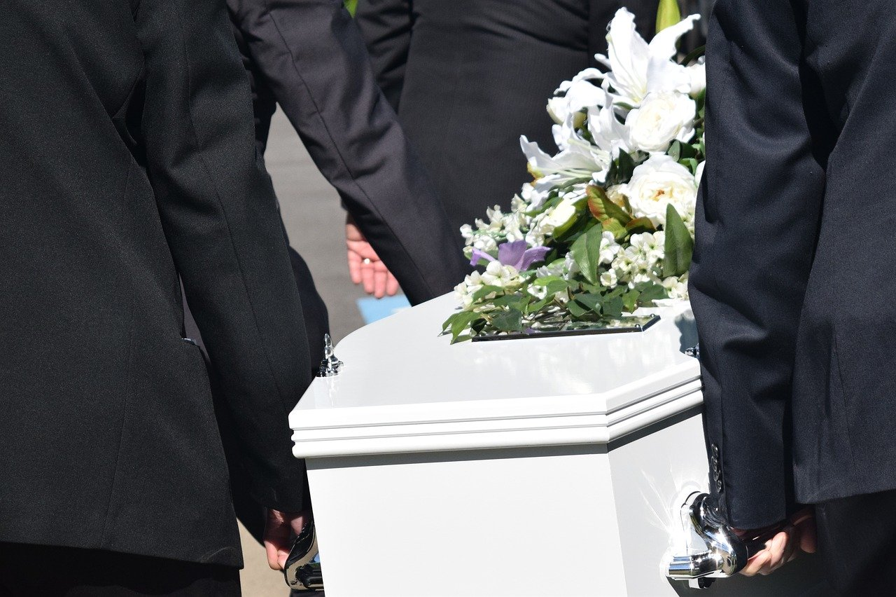Cercueil / obsèques