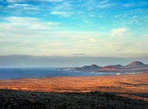L'archipel aride de Socotra (©ybernardi - Pixabay).