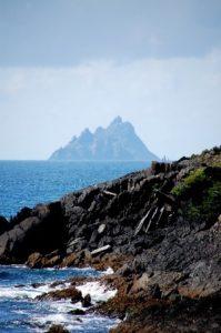 Skellig Islands (©ManuelH - Pixabay)