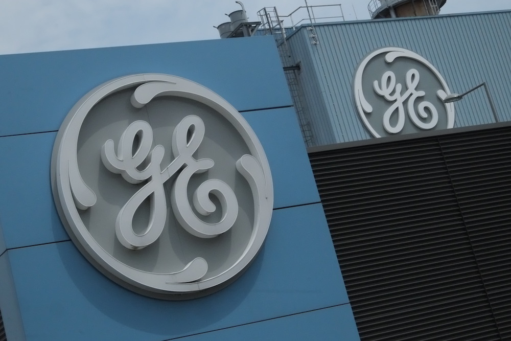 General Electric Belfort