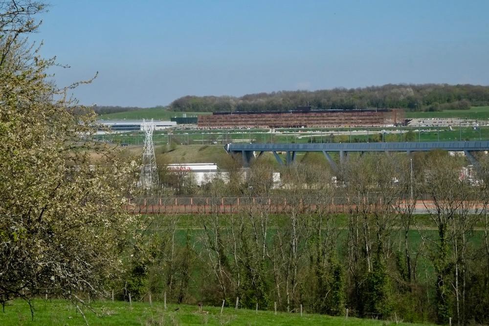 Face à la crise sanitaire, des garanties de financement ont été mises en place pour les établissements de santé de la région Bourgogne-Franche-Comté.
