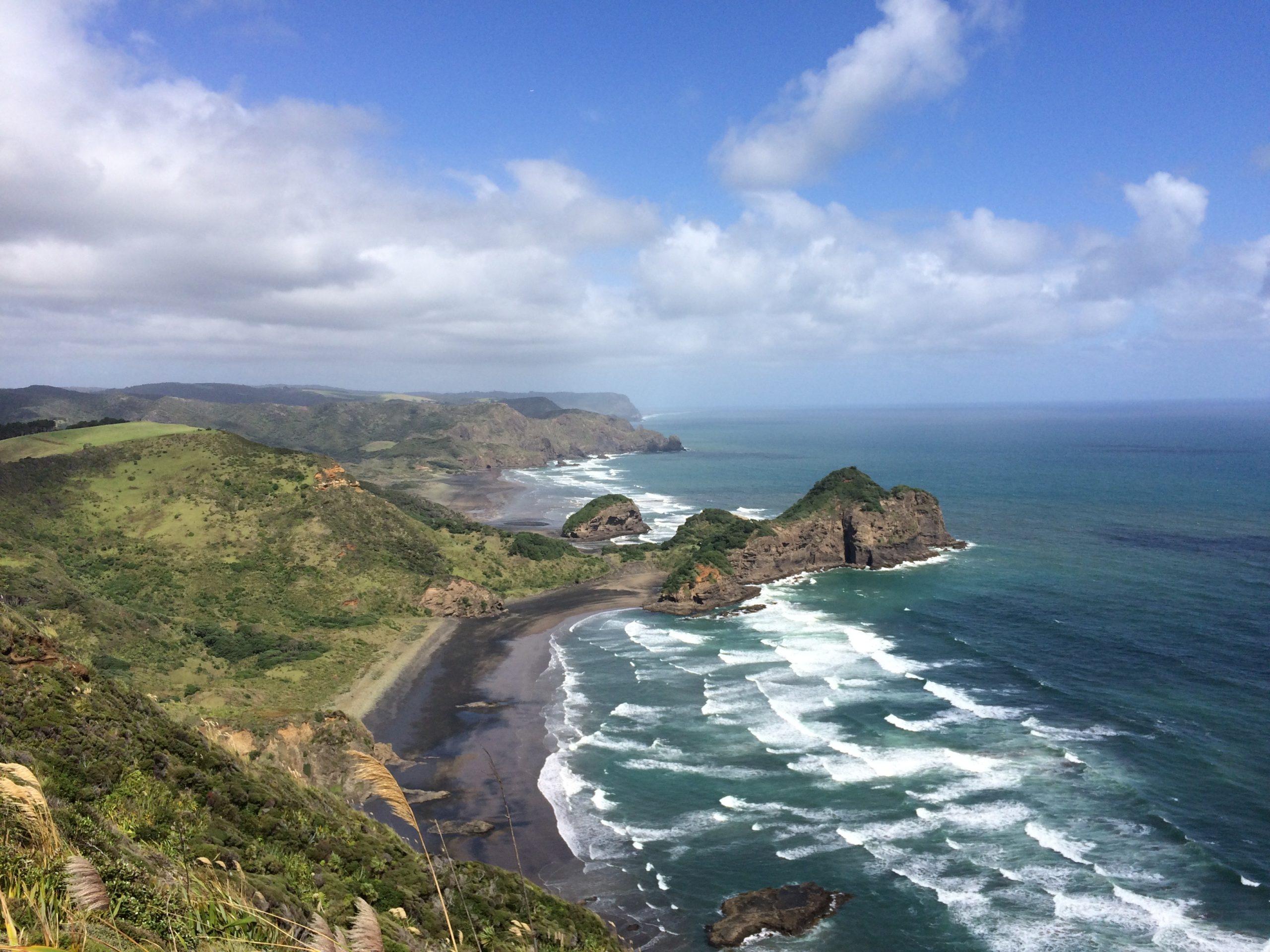 La Nouvelle-Zélance est une destination de choix pour les amoureux de nature.