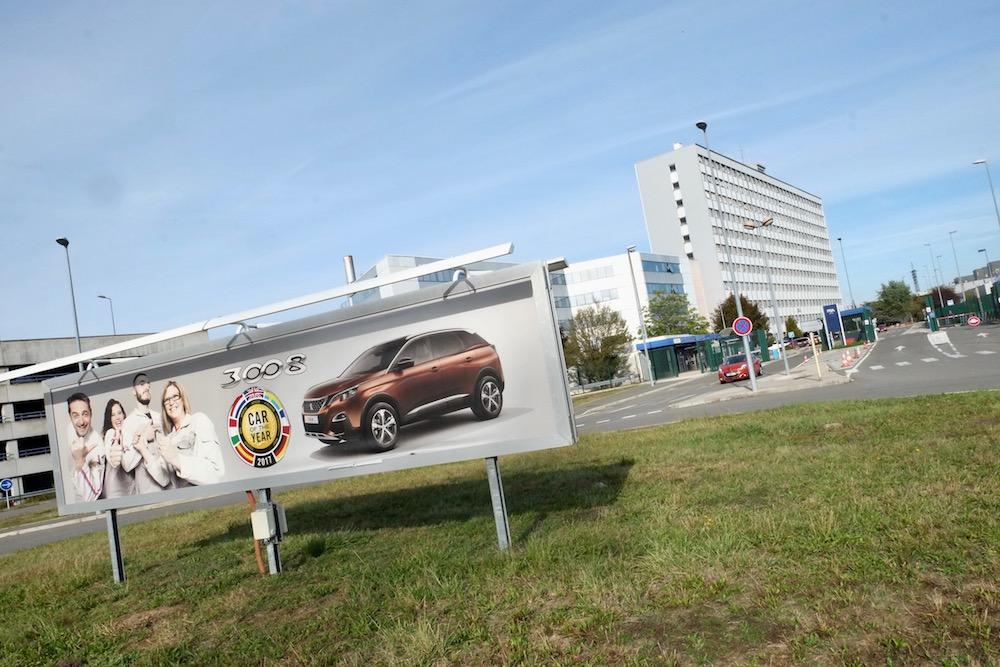 La commission santé, sécurité et conditions de travail de l'usine PSA de Sochaux s'est tenue ce jeudi matin pour présenter le protocole sanitaire de reprise d'activité.