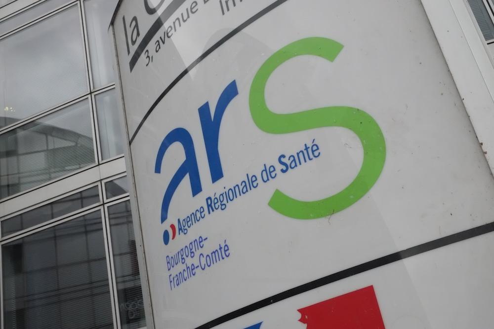 agence régionale de santé Bourgogne-Franche-Comté