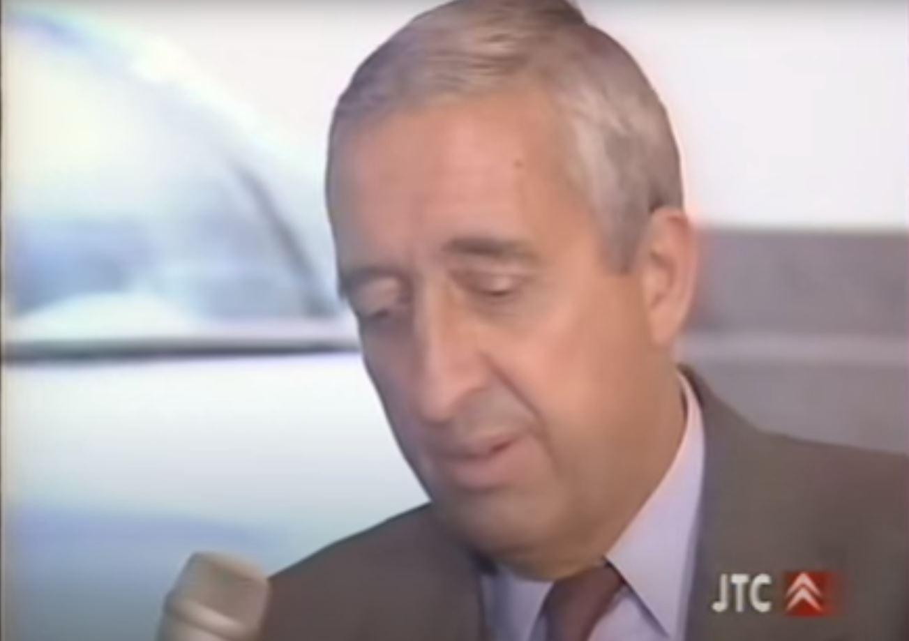 Jacques Calvet décès