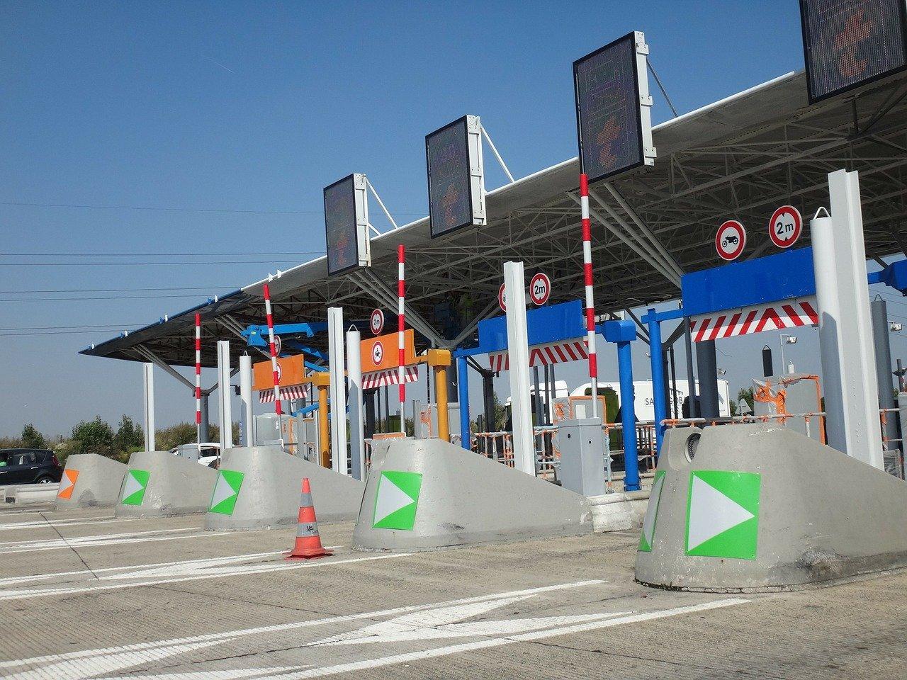 APRR a enregistré une baisse de 60% du trafic des véhicules légers sur son réseau autoroutier.