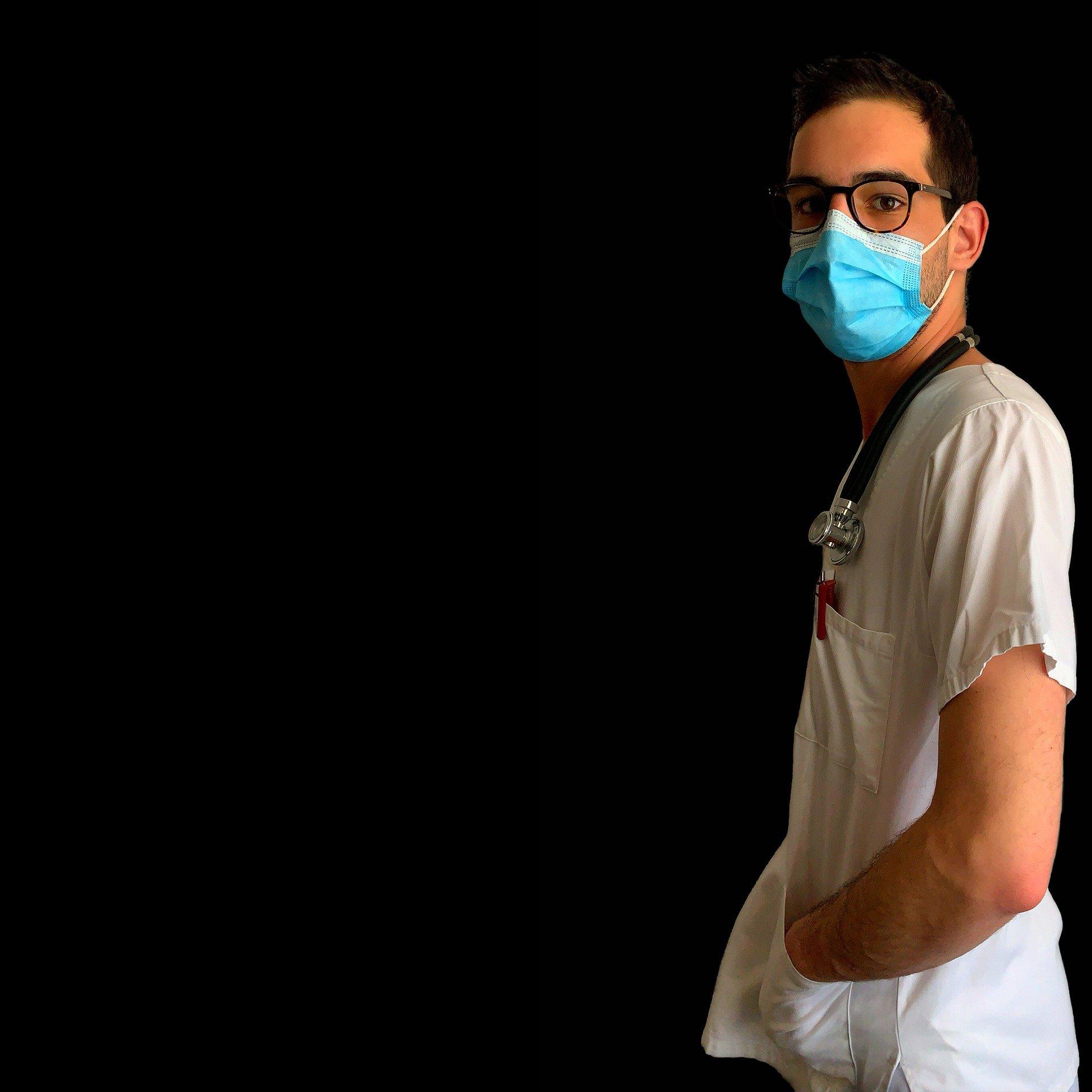 Les personnels de santé paient un lourd tribut à la lutte contre le covid-19.