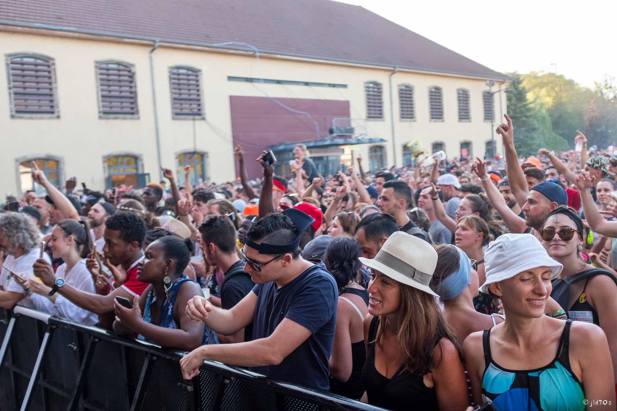 Le festival Rencontres & Racines 2020 est annulé, dans le cadre de la crise liée au nouveau coronavirus.