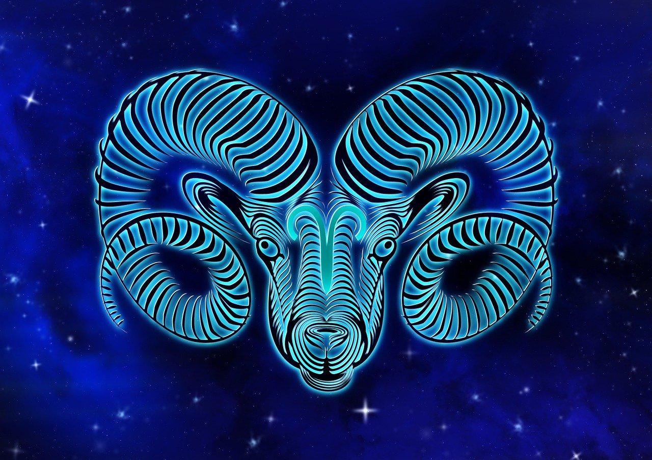 bélier zodiac