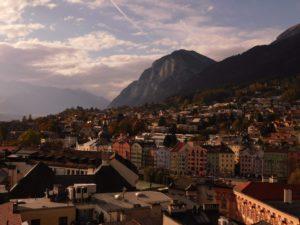 Innsbruck (©Gautier Drouin).