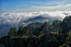 Montagnes Salvadoriennes (©Gerson_Robriguez – Pixabay).