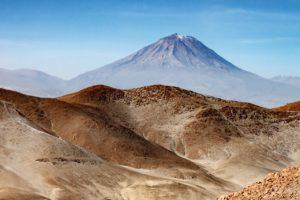 Les hauts volcans péruviens (©imarti20 – Pixabay)