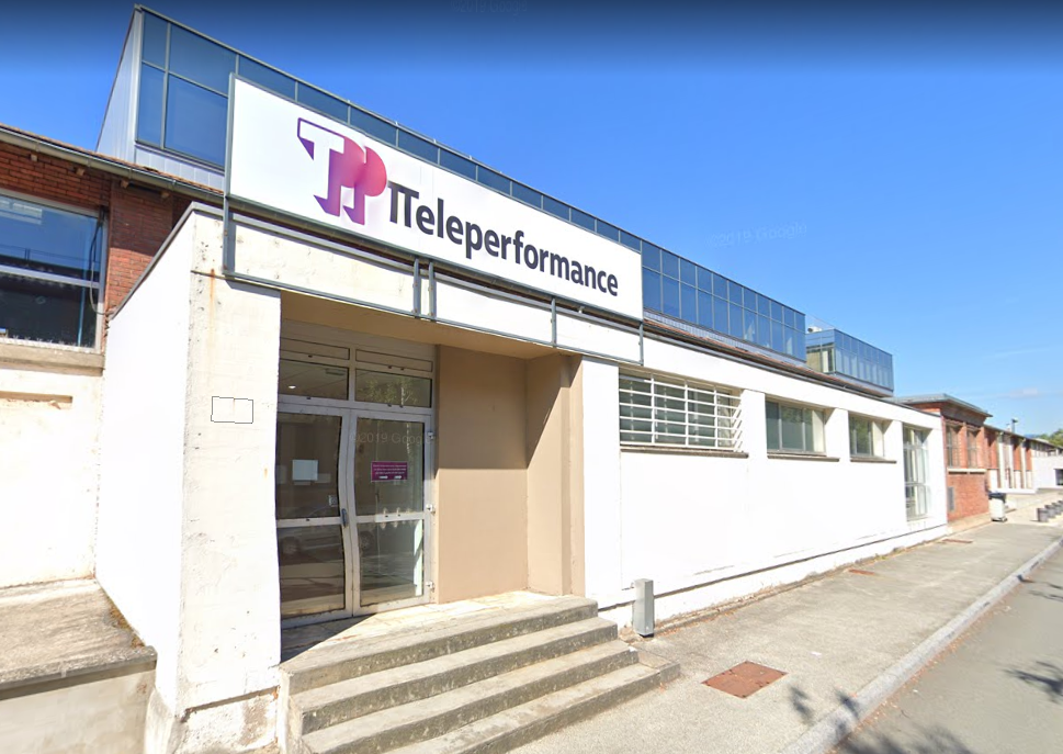 Le syndicat Sud envisage une action en justice contre Teleperformance.
