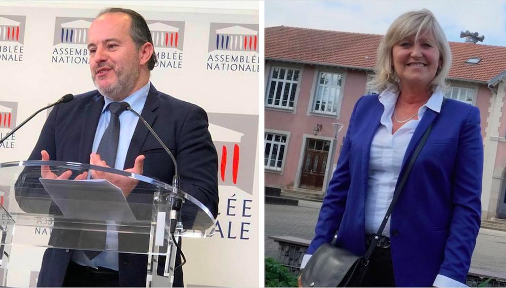 Michel Zumkeller a déposé un recours contre l'élection de la liste menée par Marie-France Cefis, aux municipales de 2020.