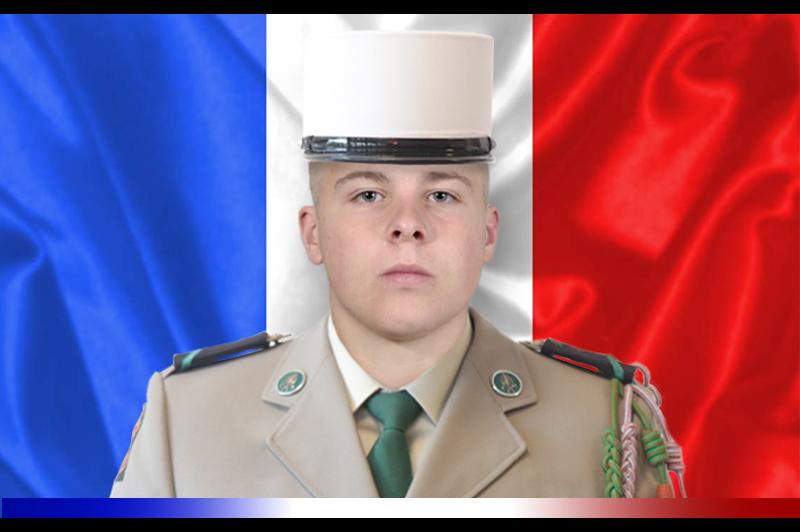 Un légionnaire originaire de Luxeuil-les-Bains décède au Mali
