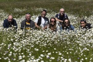 Le Jury du concours des pratiques agro-écologiques.