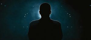 Je m'voyais déjà en haut de l'affiche ! La silhouette de Pihpoh, en contre-jour, est très évocatrice.