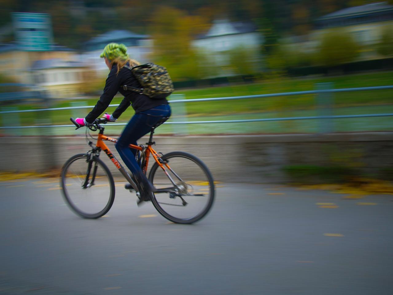 Vélo Belfort
