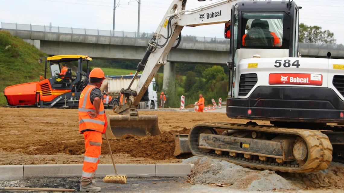 62 % des entreprises du Territoire de Belfort ont eu recours à l'activité partielle