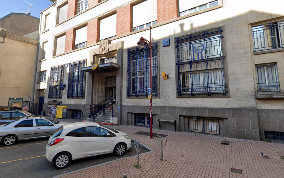 Le bureau de Poste de Belfort sera fermé du 22 juin au 10 juillet, pour travaux.