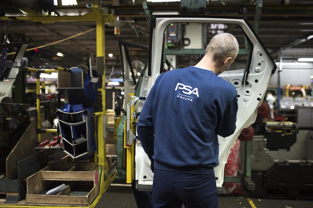 PSA et Fiat veulent conclure leur fusion avant la fin du premier trimestre 2021.