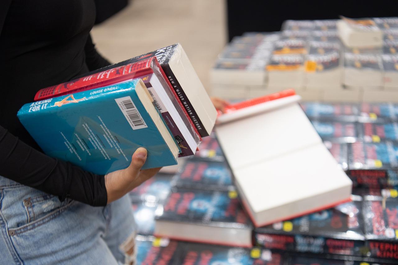 La foire aux livres de Belfort est annulée en octobre 2020.